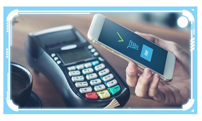 mobilfizetés